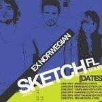 Ex Norwegian - Sketch FL tour