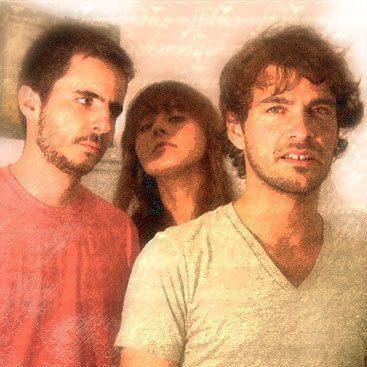 Group portrait, 2010