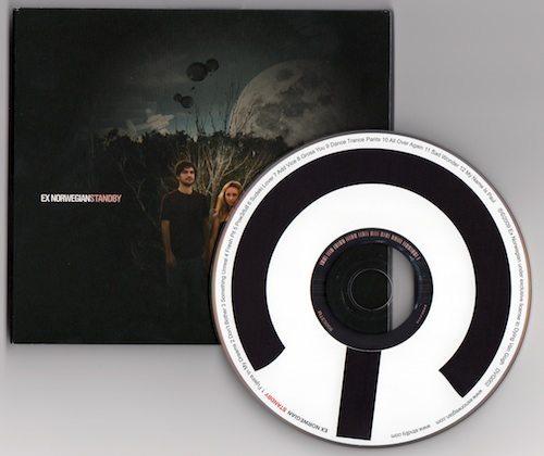 Standby+CD