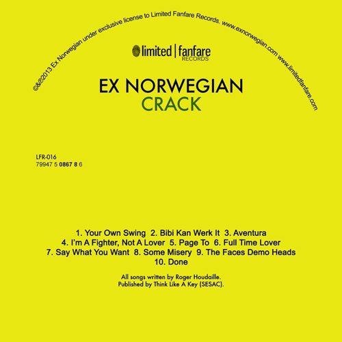 Crack-CDFace