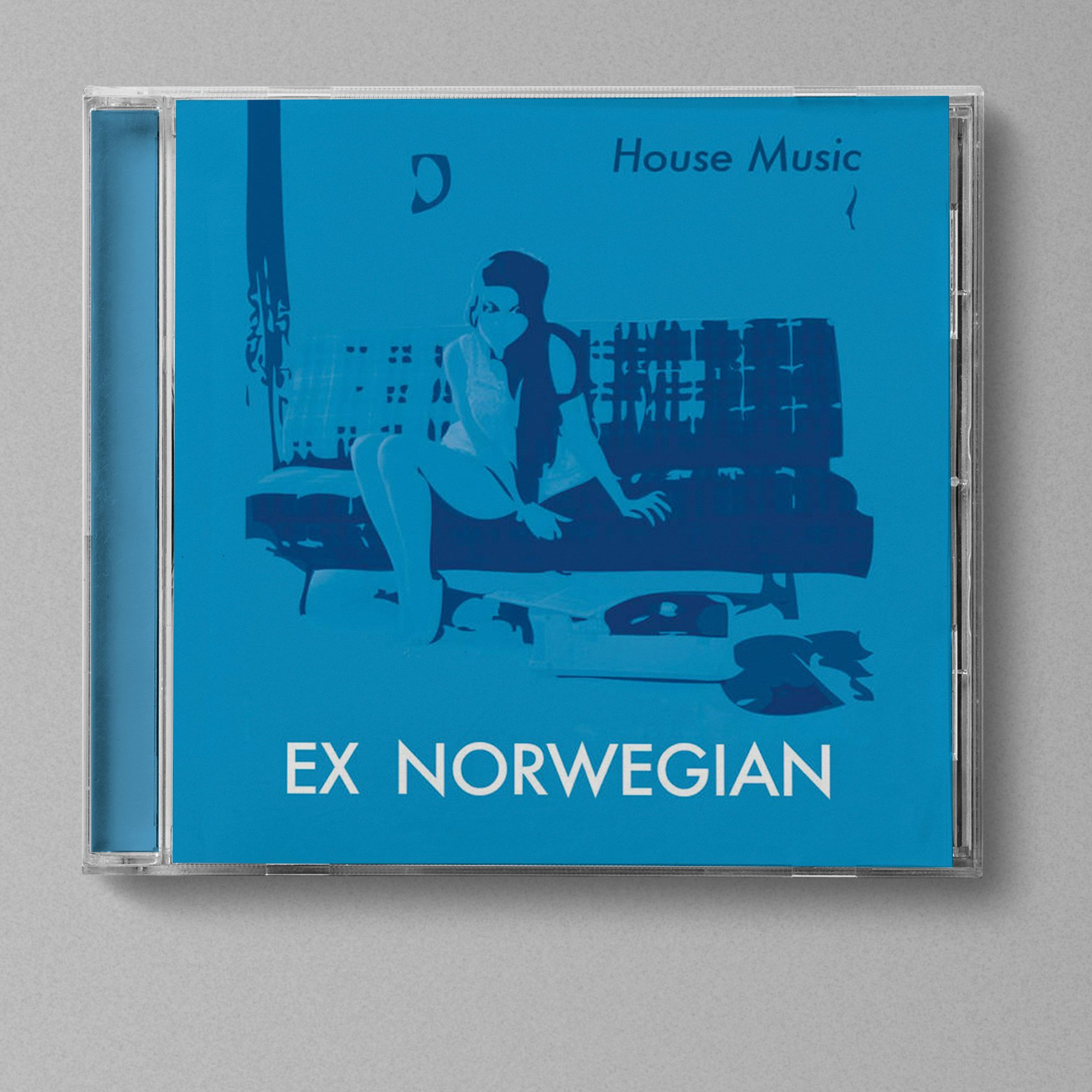Ex Norwegian - House Music