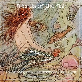 friends of the fish 5 cover