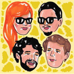 Daytrotter illustration