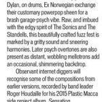 Shindig Glazer Hazer review Dec 2016