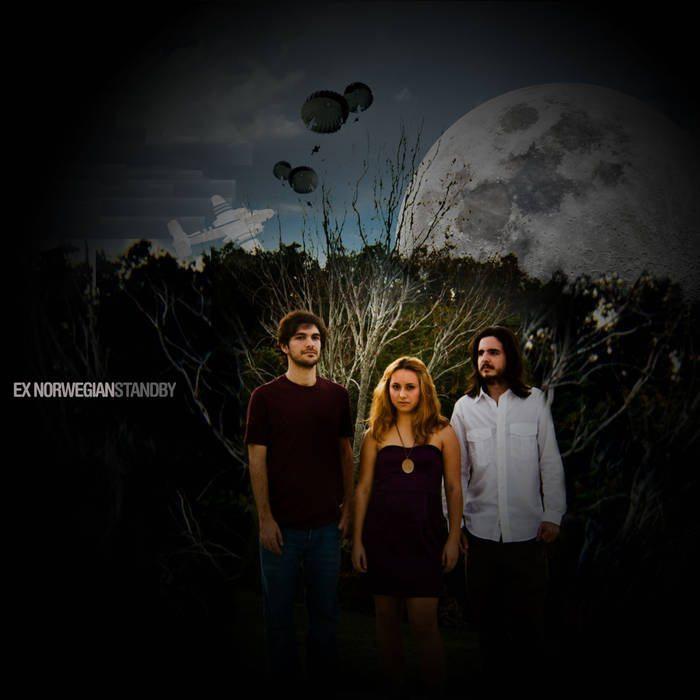 Ex Norwegian - Standby album cover
