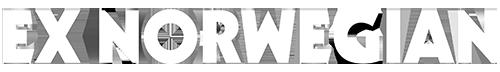 Ex Norwegian logo