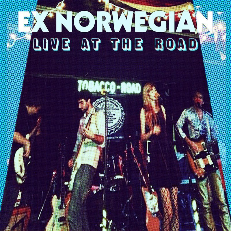 Ex Norwegian - Live At The Road
