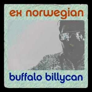 Buffalo Billycan cover