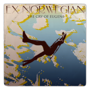 The Cry Of Eugene cover