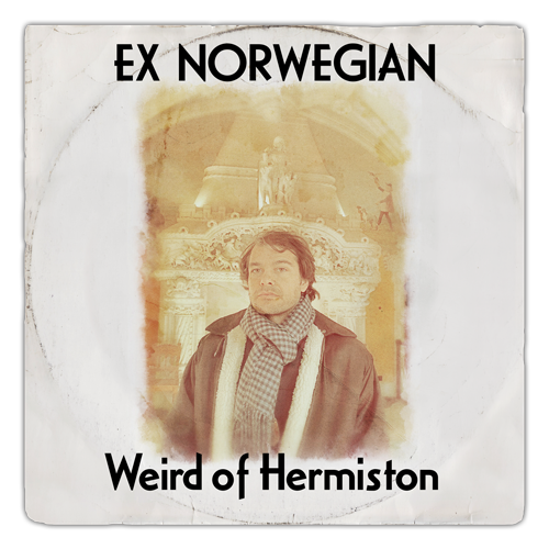 Weird Of Hermiston cover