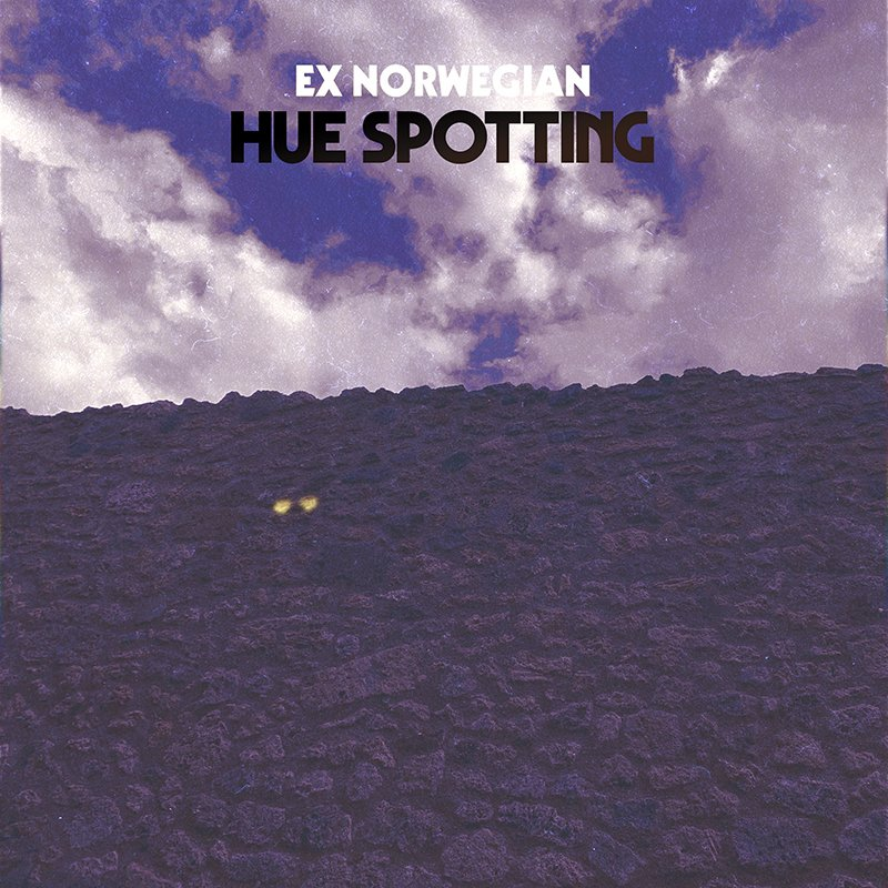 Ex Norwegian - Hue Spotting cover