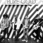 Ex Norwegian - Pure Gold