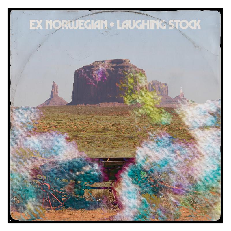Ex Norwegian - Laughing Stock cover