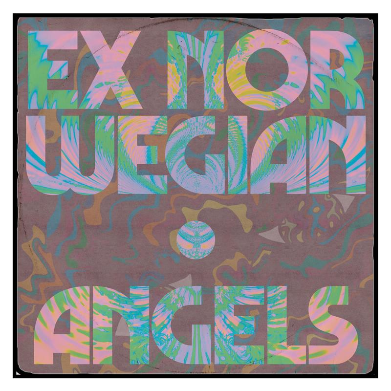 Ex Norwegian - Angels cover