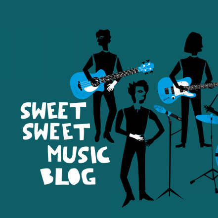 Sweet Sweet Music Blog